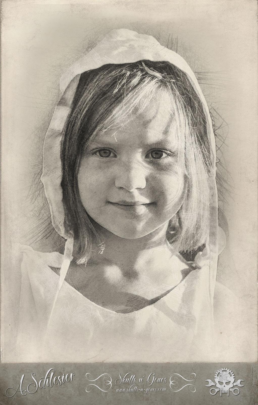Kinder 005 - Henrietta