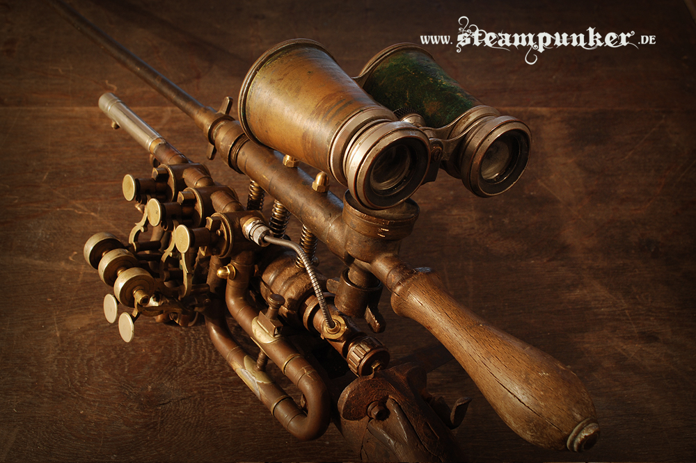 Hunting Rifle [040010008]