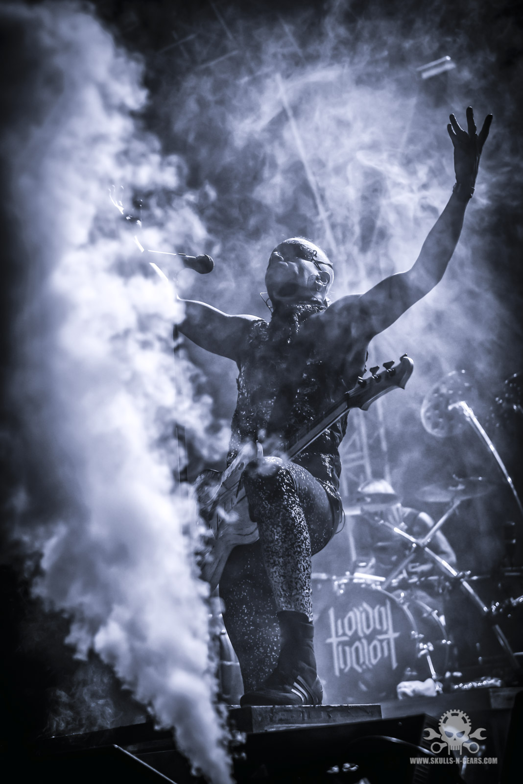WGT 2019 - Lord Of The Lost-