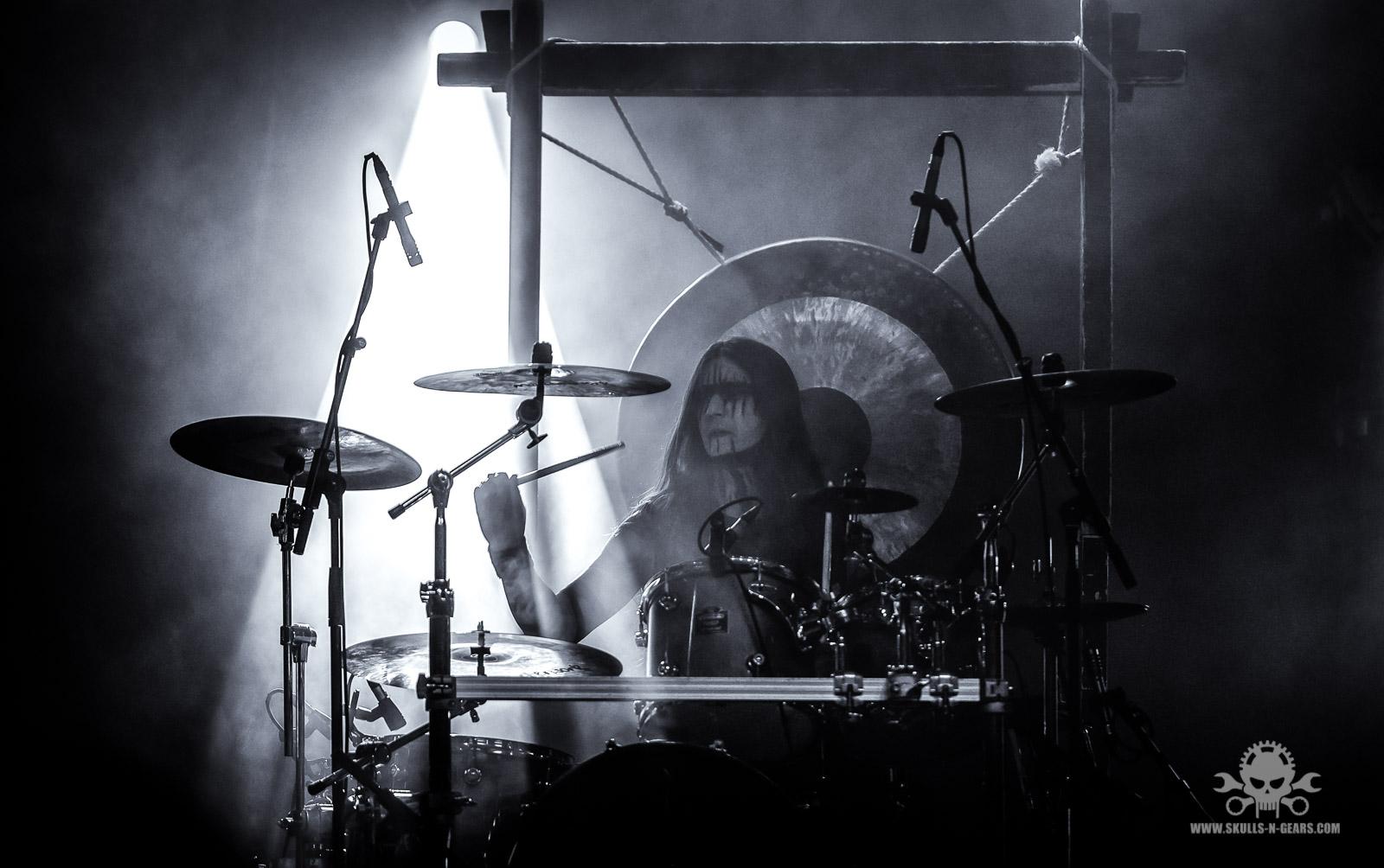 Dark Storm Festival - TANZWUT -11