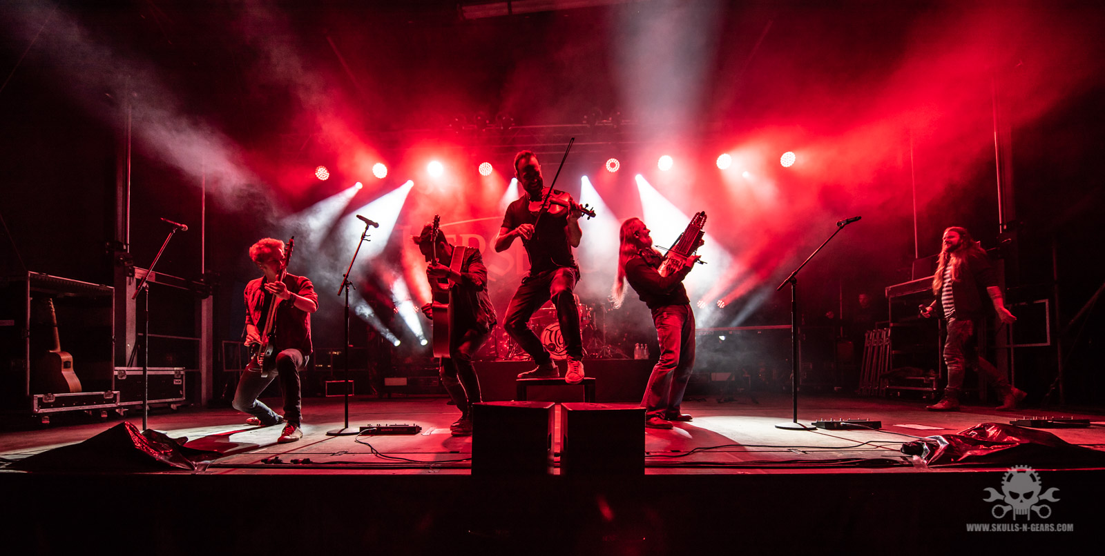Festival Mediaval 2018 -2117