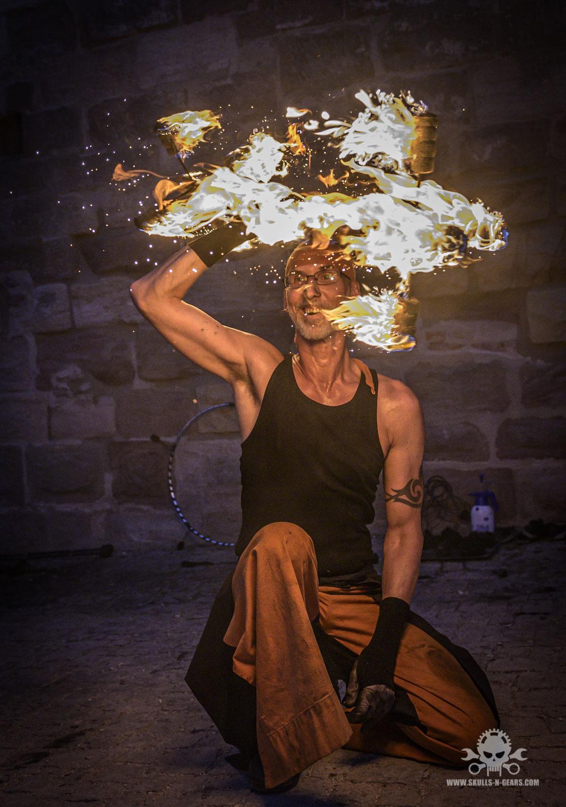Feuertanz Festival 2019 - Feuershow-1238