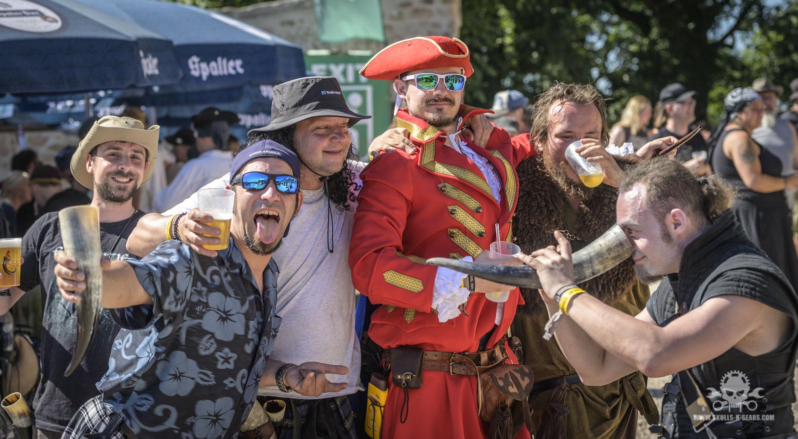 Feuertanz Festival 2019 - Besucher-155