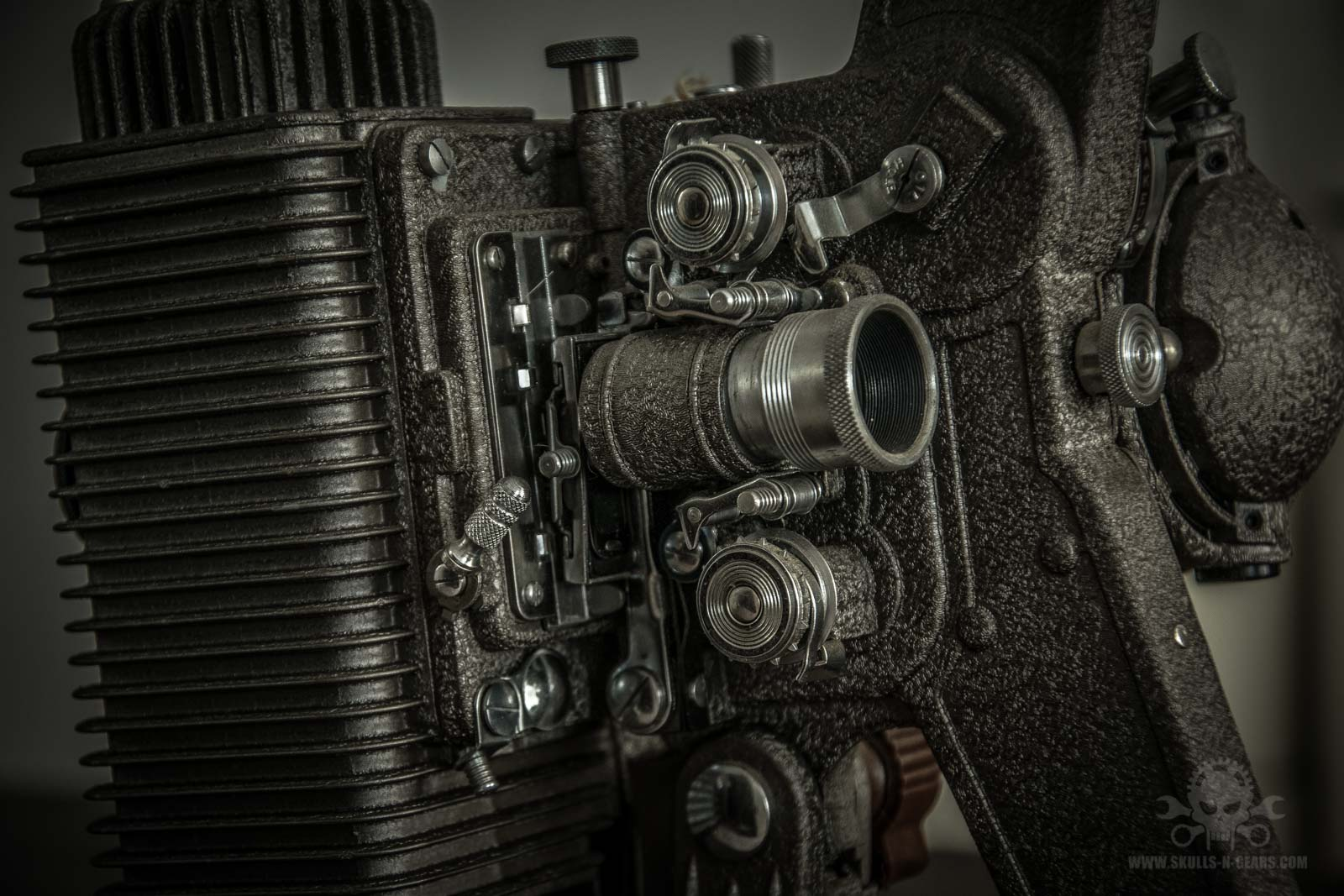 Filmkamera US SP0010108 (1 von 6)