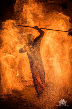 Feuertanz Festival 2019 - Feuershow-1289