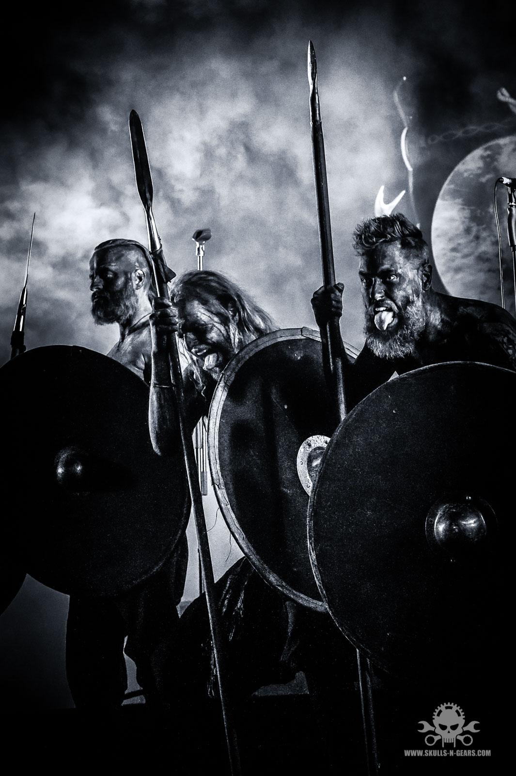 Festival Mediaval - HEILUNG--35