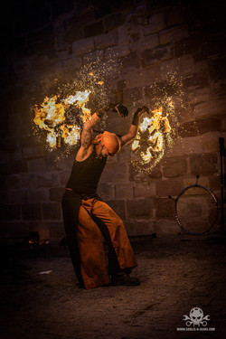 Feuertanz Festival 2019 - Feuershow-1250