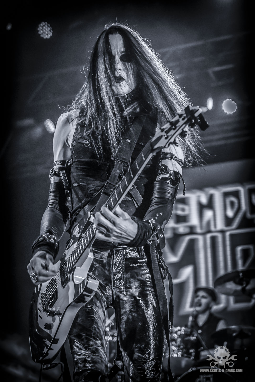 WGT 2019 - London After Midnight-