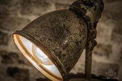 Steampunk Lampe (3 von 5)-2