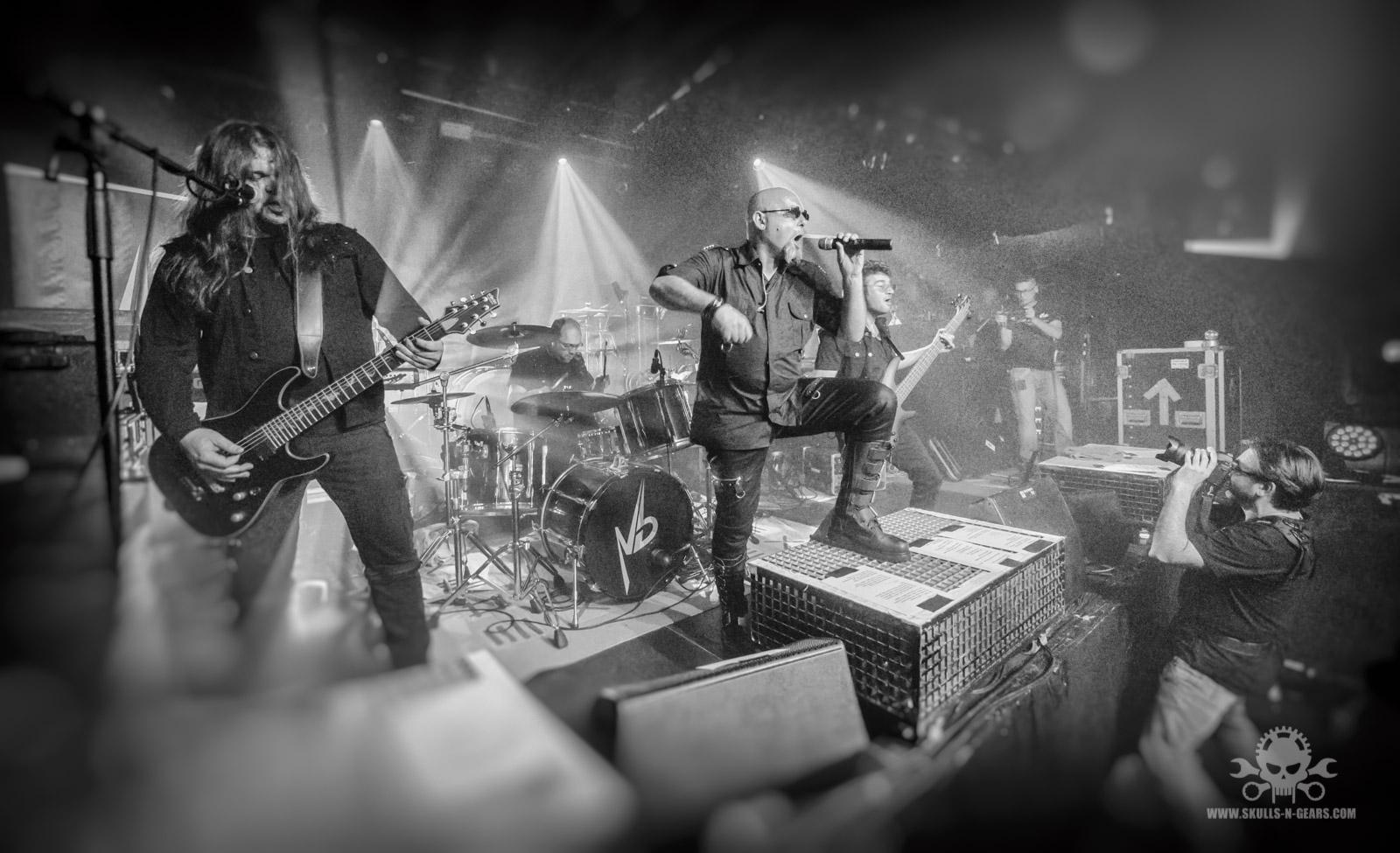 OOMPH! - Ritual Tour 2019 Hirsch -77