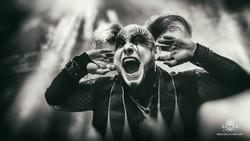 Dark Storm Festival - DAS ICH-803