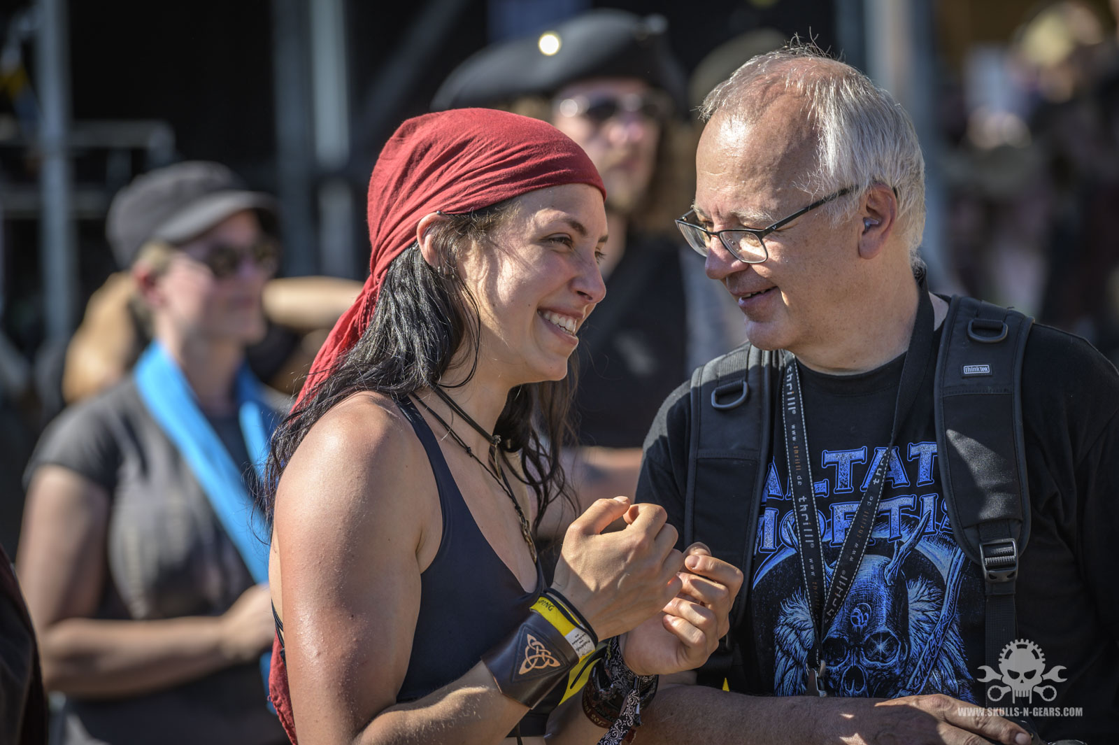 Feuertanz Festival 2019 - Besucher-199