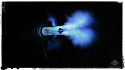 Steampunk Plasma Rifle