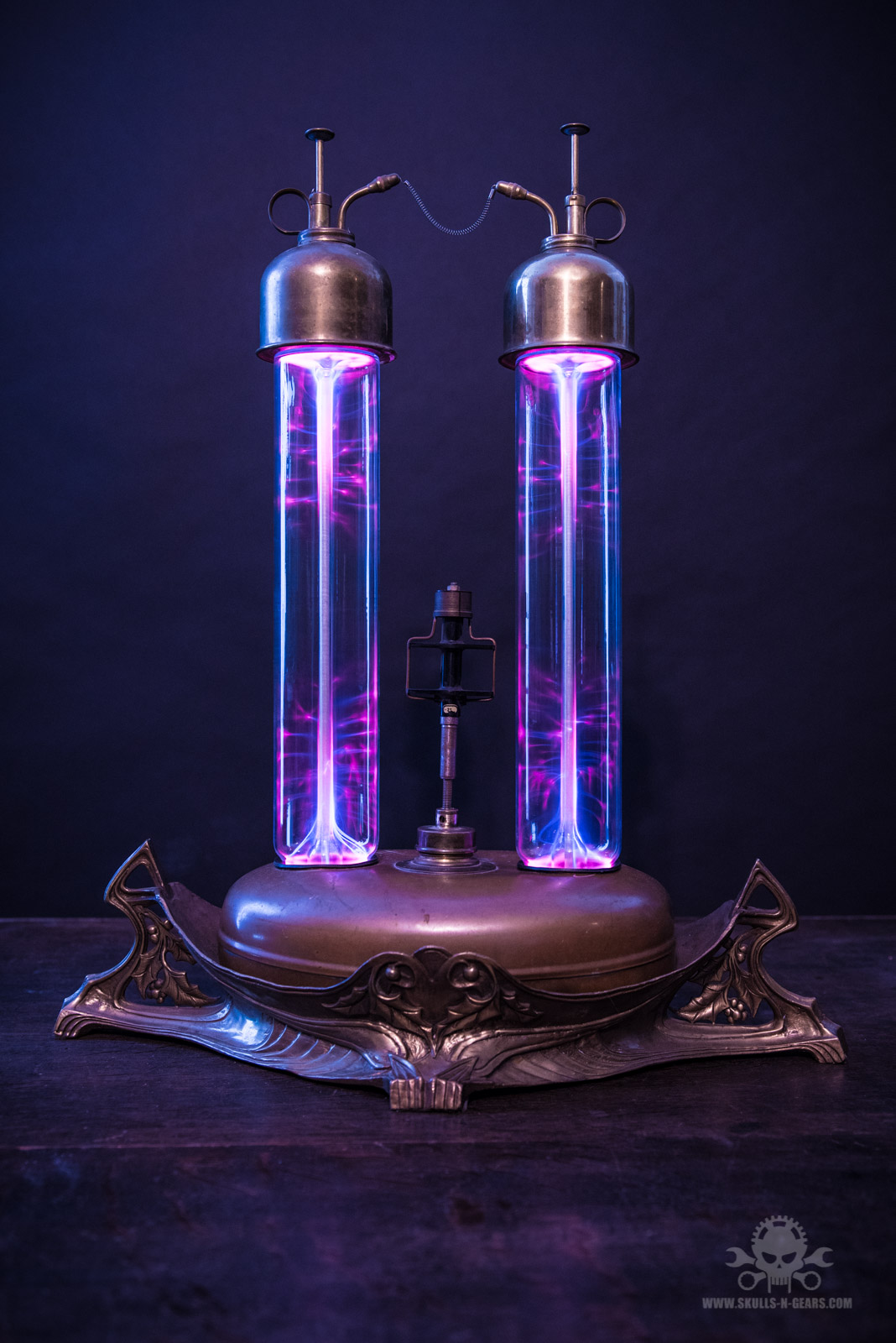 Plasma Generator [20030036]