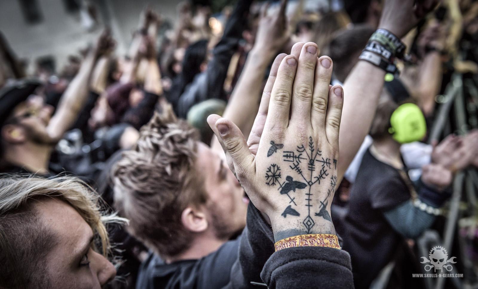 WGT 2019 - Eluveitie--35