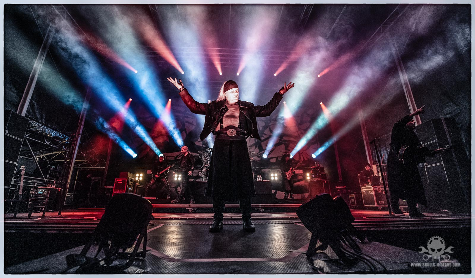 Festival Mediaval 2018 --4