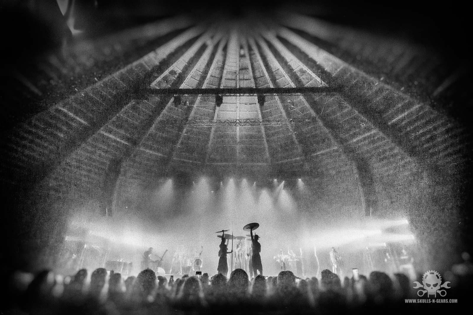 HEILUNG - Circus Krone-273