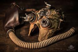 Apocalypto Mask I