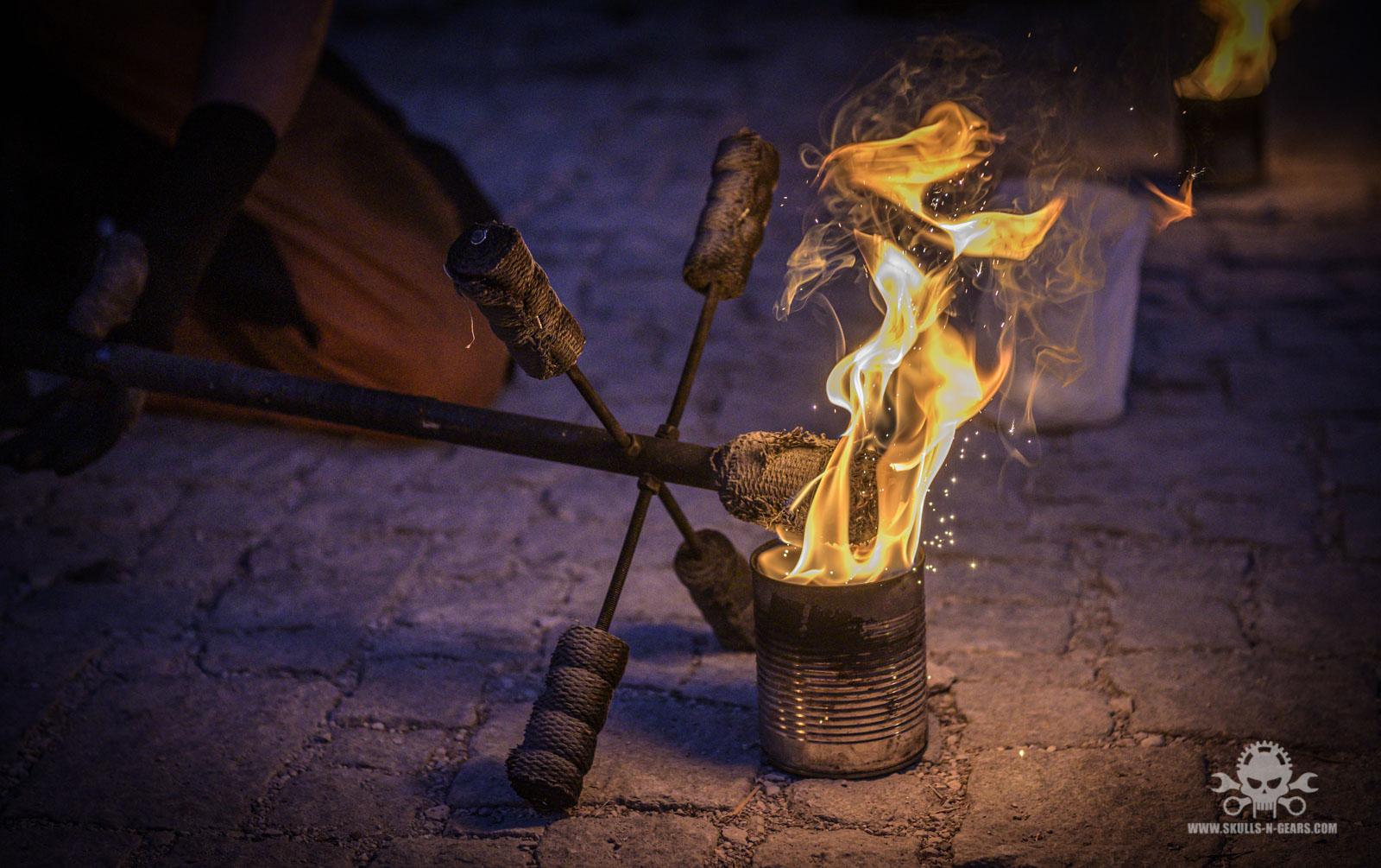Feuertanz Festival 2019 - Feuershow-1229