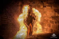 Feuertanz Festival 2019 - Feuershow-1274