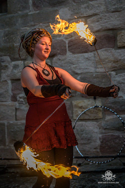 Feuertanz Festival 2019 - Feuershow-1150