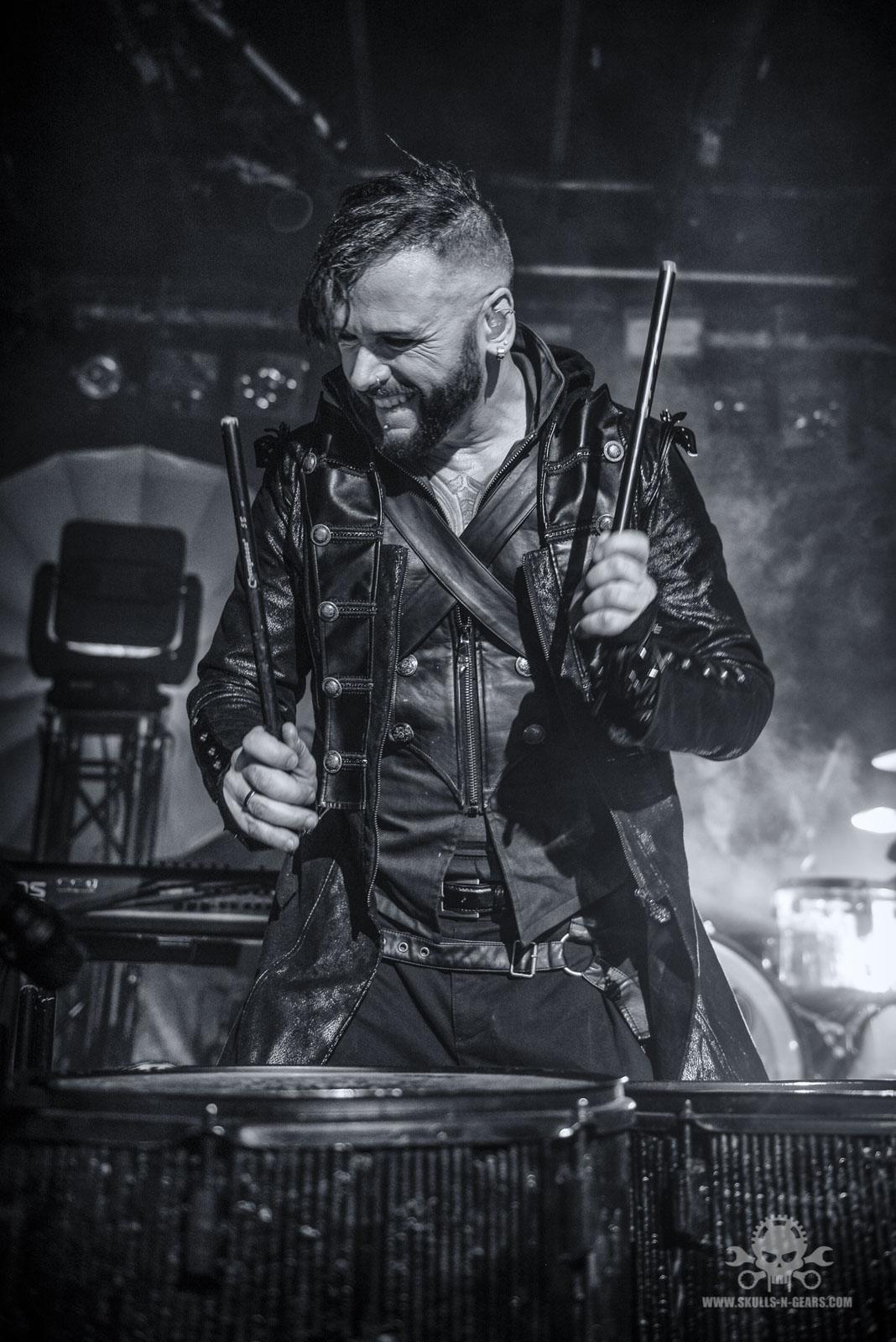 OOMPH! - Ritual Tour 2019 Hirsch -279
