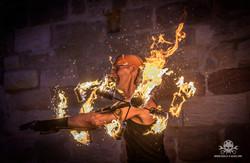 Feuertanz Festival 2019 - Feuershow-1269