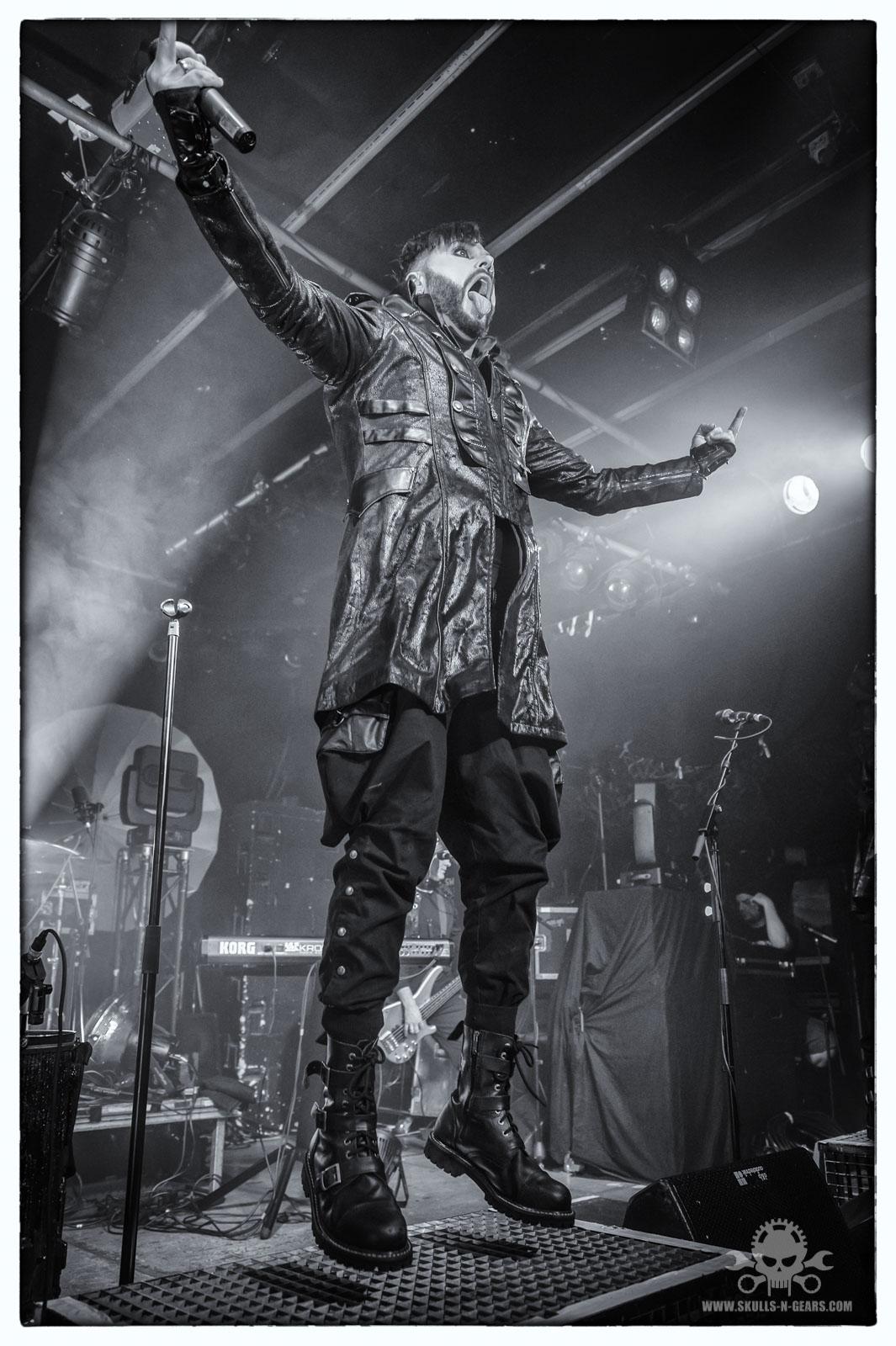 OOMPH! - Ritual Tour 2019 Hirsch -121