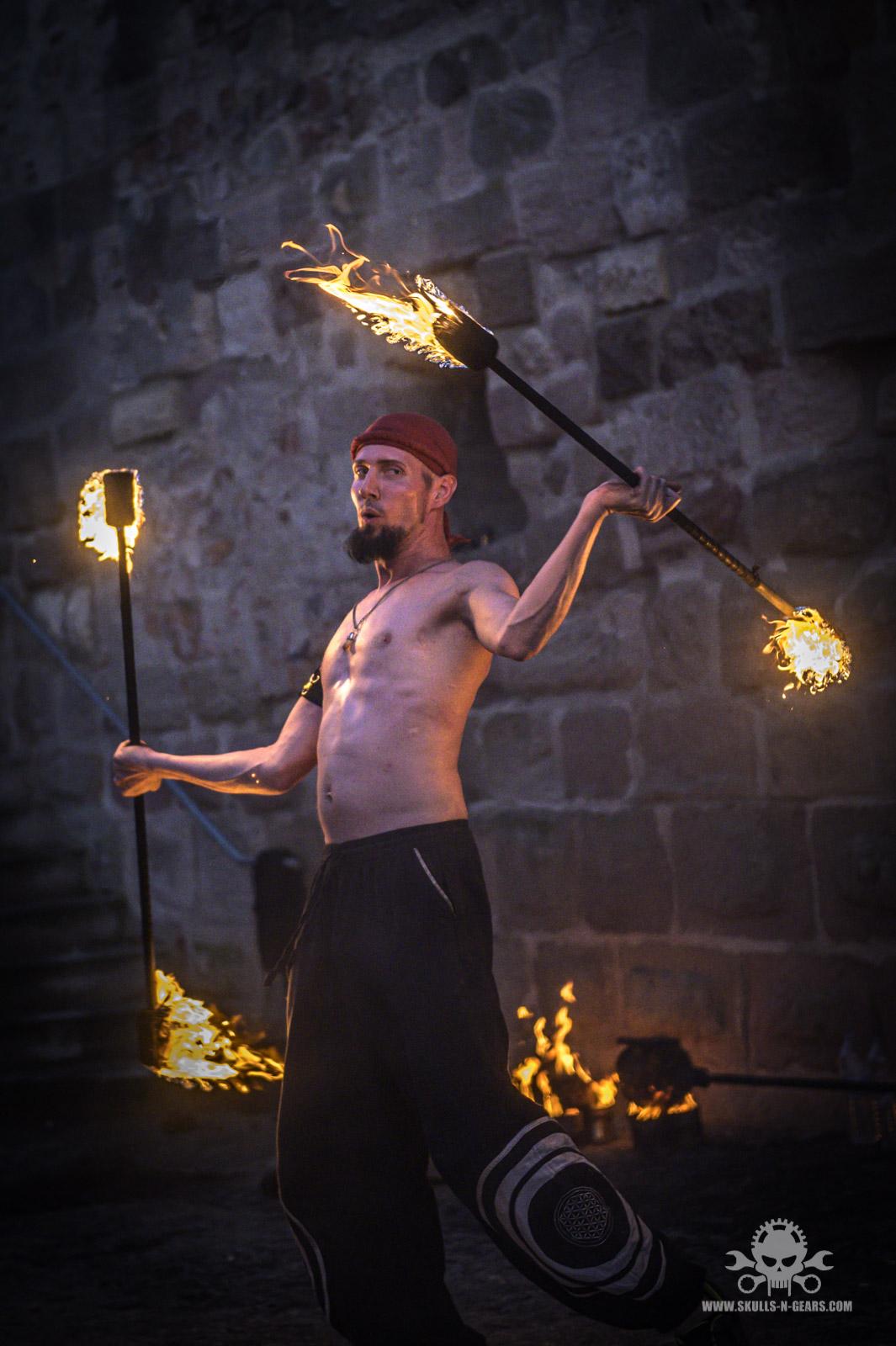 Feuertanz Festival 2019 - Feuershow-1202