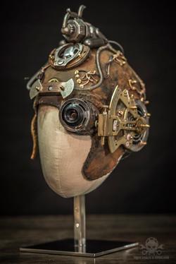 Steamborg Helmet