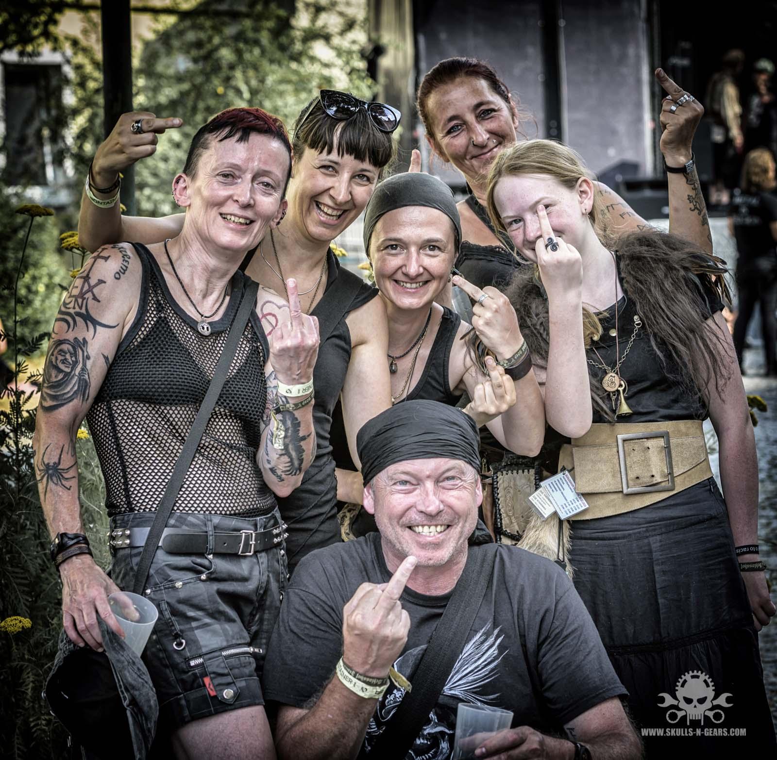 Schlosshof Festival - Besucher-53