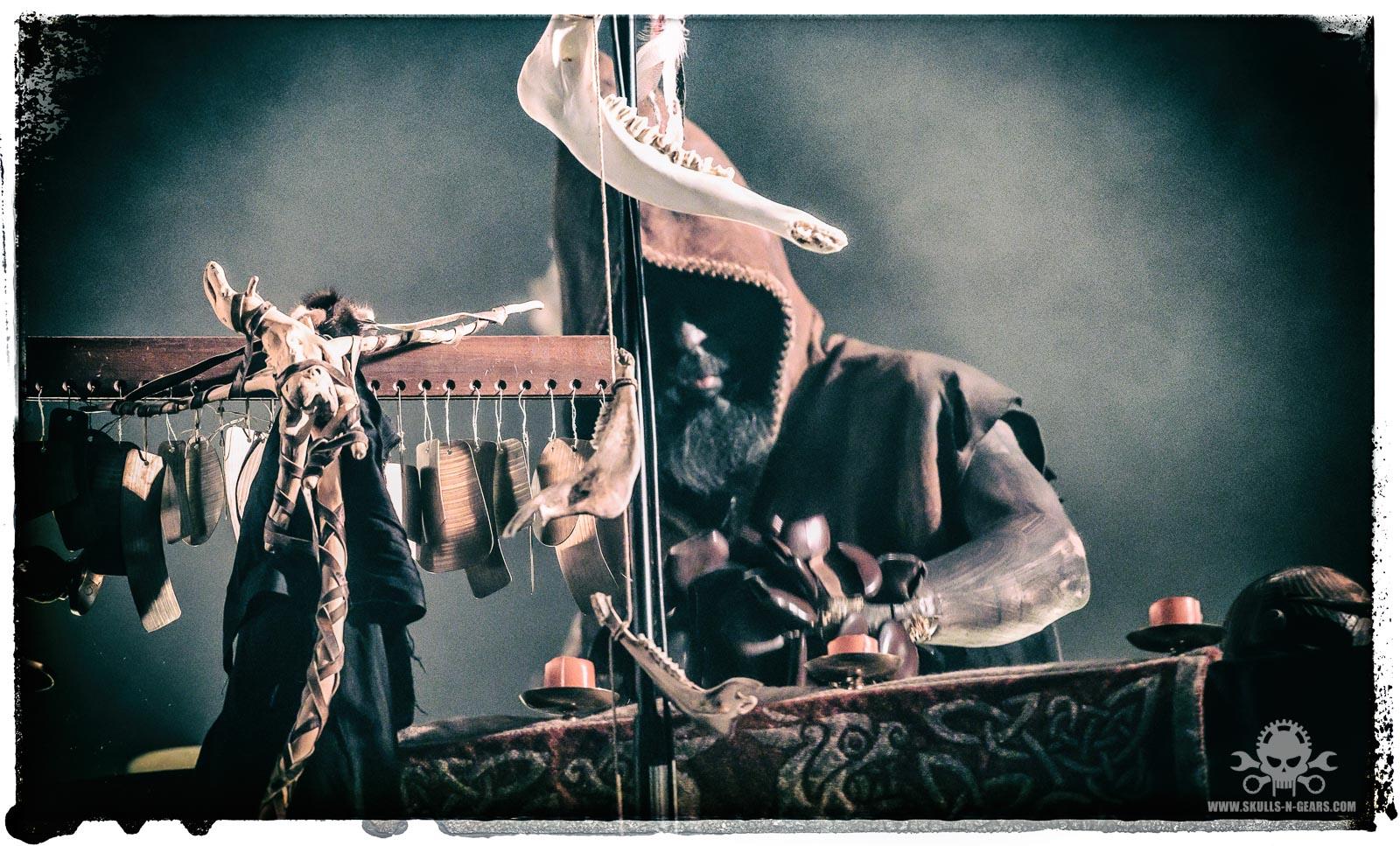 HEILUNG - Circus Krone-91