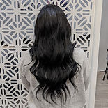 Skin weft tape hair extensions gold coast