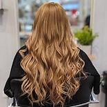 Mini microbead hair extensions gold coast