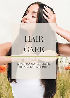 Shampoo Conditioner Treatments