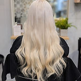 Tape har extensions gold coast