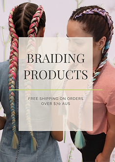 Braiding Products Hair To Buy Gold Coast