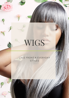 Wig Store Gold Coast Lace Front