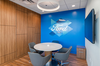 Ford Offices