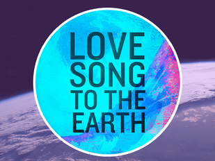 """Top musicians release """"love song"""" to Earth to inspire action at UN climate conference"""