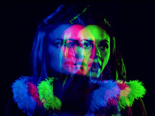 Cool Stuff for a Cool Planet: NYC's Cardiknox Electro Pop Washes Over You Like a Dream