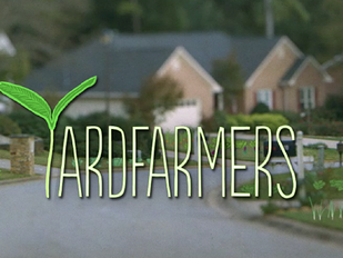 Yardfarmers: A Reality Show Seeks  Young Farmers Who Yawn at Lawns and Want to Turn Their Parents&#3