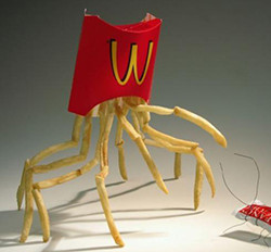 Petition of the Week: Tell McDonald's You Do Not Want Pesticides With Your Fries