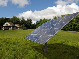 Best Green Building Products: AllSunTracker PV Systems Follow The Sun And Greatly Increase Energy Ou