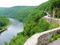 Explore the Upper Delaware River with a Picnic from JJ International Delicatessen, Port Jervis, New