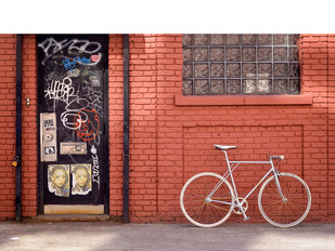 Made in New York: Airtight Cycles: Bikes from Brooklyn Based Mathew Amonson Are Tailor Made to Fit E