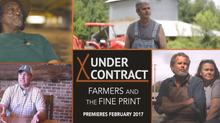 "Welcome To the Orwellian World Of Industrial Chicken Farming. Must see documentary film ""Under"