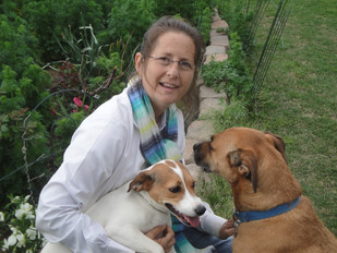 Servadelic Spotlight...People Who Serve:  Ruth Steinberger, Founder of Spay FIRST.