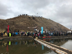 Join the Pledge of Resistance with 350 to Stop New Pipelines