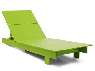 Best Green Building Products: It's Time To Lollygagg with Lollygagg.  Green Furniture That Will Make